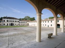 Agriturismo Cascina Farisengo, Stagno Lombardo (Vescovato yakınında)