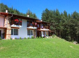 Guesthouses Prav Kamen, Dolno Dryanovo (Pletena yakınında)