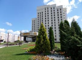 Гостиничный Комплекс Лучеса, Витебск