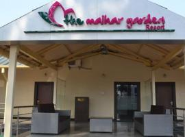 Maihar Garden Resort, Deoghar (рядом с городом Jhā Jhā)