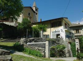 B&B Sanpancrazio, Sant'Antonino di Susa