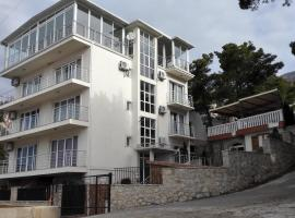 Aparthotel Villa Magnolia