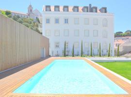 RH Maestro 74, Lisbon Luxury & Swimming Pool