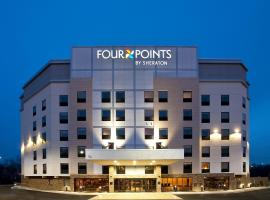 Four Points by Sheraton Newark Christiana Wilmington, Ньюарк