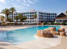 Marvell Club Hotel & Apartments, Байя-де-Сант-Антони (рядом с городом Ses Fontanelles)