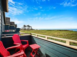 Surf and Sand Lodge, Fort Bragg