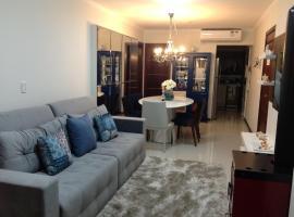 Apartmento Charme em Gramado