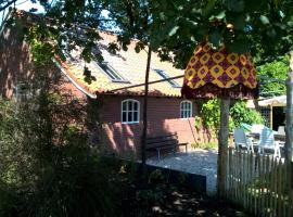 Bij Laurijs, Lievelde