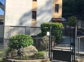 Casa Lulu, Civenna