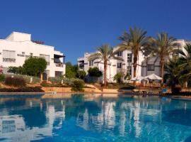 Sunterra Resort