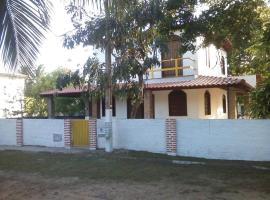casa 5 quartos na ilha, Catu (Armação do Tairu yakınında)