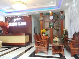 Kieu Lan Hotel