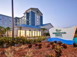 Homewood Suites by Hilton Orlando Theme Parks