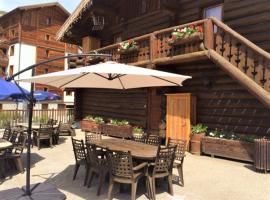 Chalet Le Ranch