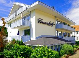 Hotel Sonnenhof, Бад-Херренальб