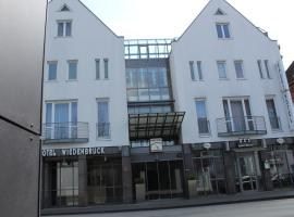 Sporthotel Wiedenbrueck