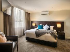 Canberra Rex Hotel, Canberra