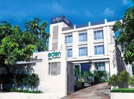 Treebo Select Eden Residency South City