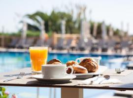 Insotel Hotel Formentera Playa, Playa Migjorn