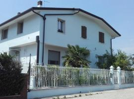 Casa Felicità, Виллафранка-ди-Верона