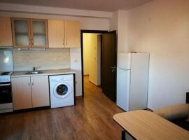 City View Apartment, Yukarı Cuma (Kocherinovo yakınında)