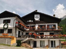 Hotell Millefiori- Alpine Event Lodge, Valtournenche