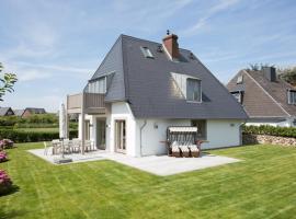 Sunset Beach House, Wenningstedt (Kampen yakınında)