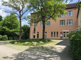 Star Inn Hotel Muenchen Nord, by Comfort, Unterschleißheim
