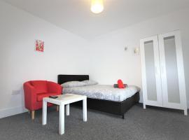 Derbyshire Serviced Apartments, Heanor