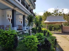 Hotel Kasuwari, Лабуан Баджо