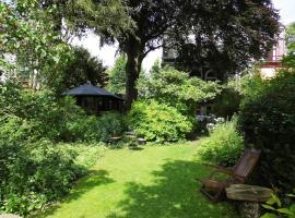 The Beech Tree Bed and Breakfast