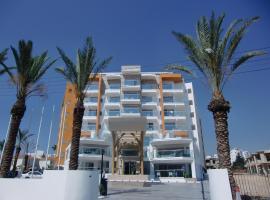 Captain Pier Hotel