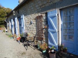 A la lisière du bois, Флер (рядом с городом Beauchêne)