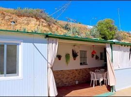 Casa Playa de los Bateles