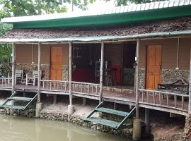 Pai Piranha Fishing Park