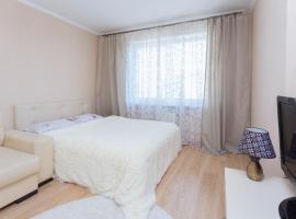 Minsk Apartment on Prityckogo