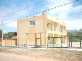 Temporadas Tomelin, Balneario Barra do Sul