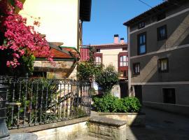 Apartamento Azurtegiondo, Plentzia (Barrika yakınında)