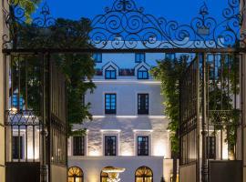 Gran Meliá Palacio de los Duques – The Leading Hotels of the World