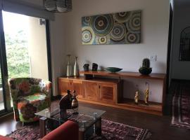 Apartamento en Curridabat 2 Habitaciones, Granadilla (El Ciprés yakınında)