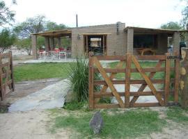 Estancia Rural Río De Arena, Calimonte