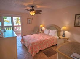 Luquillo Sunrise Beach Inn