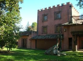 Casale Praeneste, Palestrina