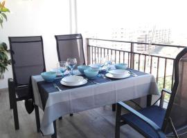 Penthouse Alicante