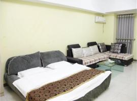 Hohhot Wanda ApartHotel
