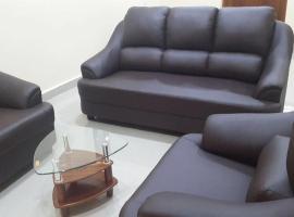 Avvairam Service Apartment - D11