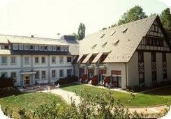 Haus Mönter-Meyer, Bad Laer (Versmold yakınında)