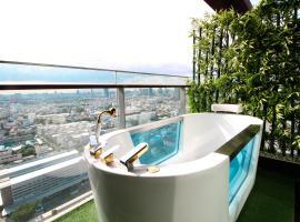 Rama3 Star View Residence, Bangkok