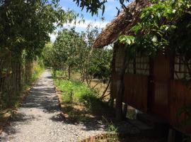 Tu Dung Homestay, Can Tho (Near Hau Giang)