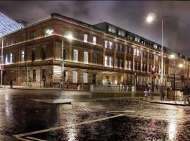 Titanic Hotel Belfast, Belfast